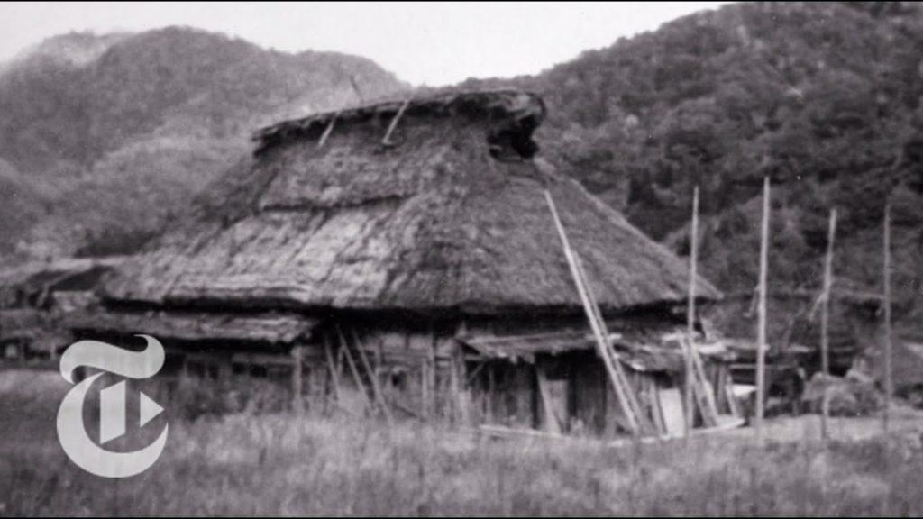 Minka: A Farmhouse in Japan | Made With Kickstarter | The New York Times