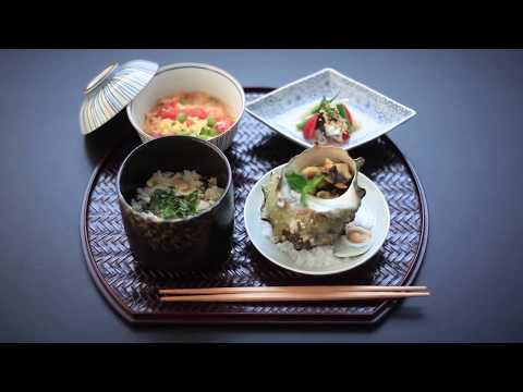 KAISEKI – IS JAPAN COOL? WASHOKU – 和食 (懐石)