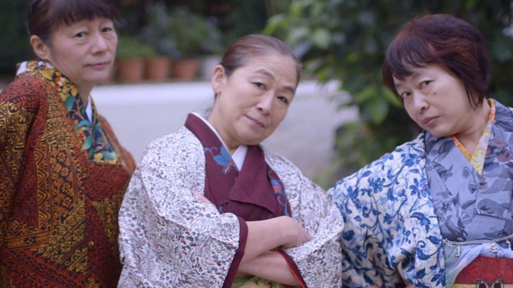 24K Magic – Bruno Marsをおばあちゃんが踊ってみた!Japanese elderly ladies in the 60s dancing 24k magic