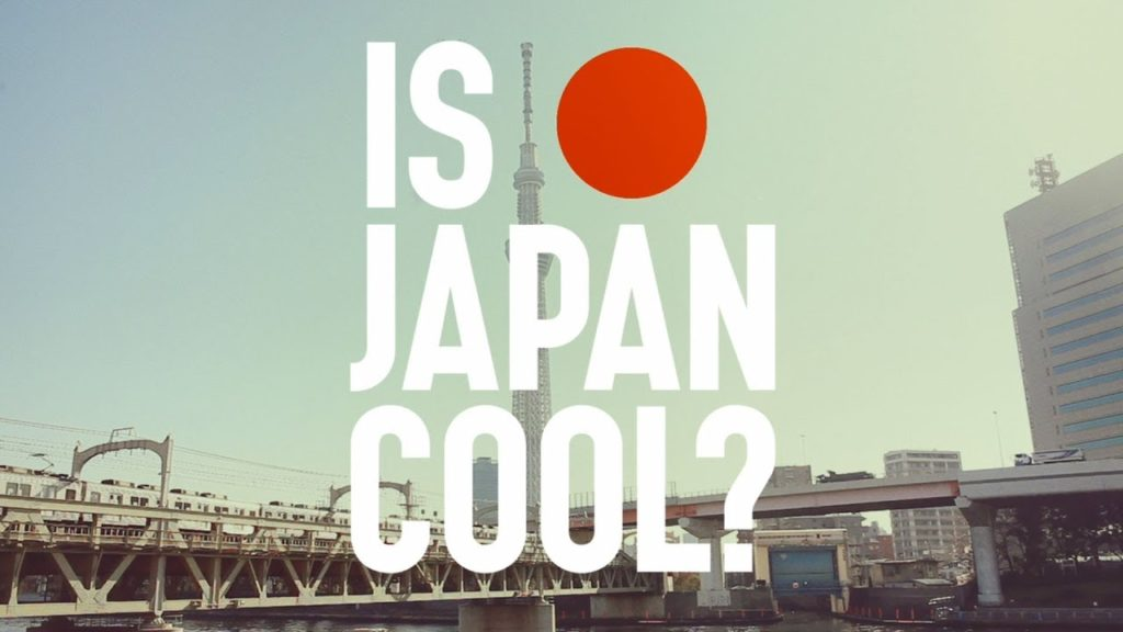 IS JAPAN COOL? – Travel and Culture Guide  【 DIGEST VIDEO 】