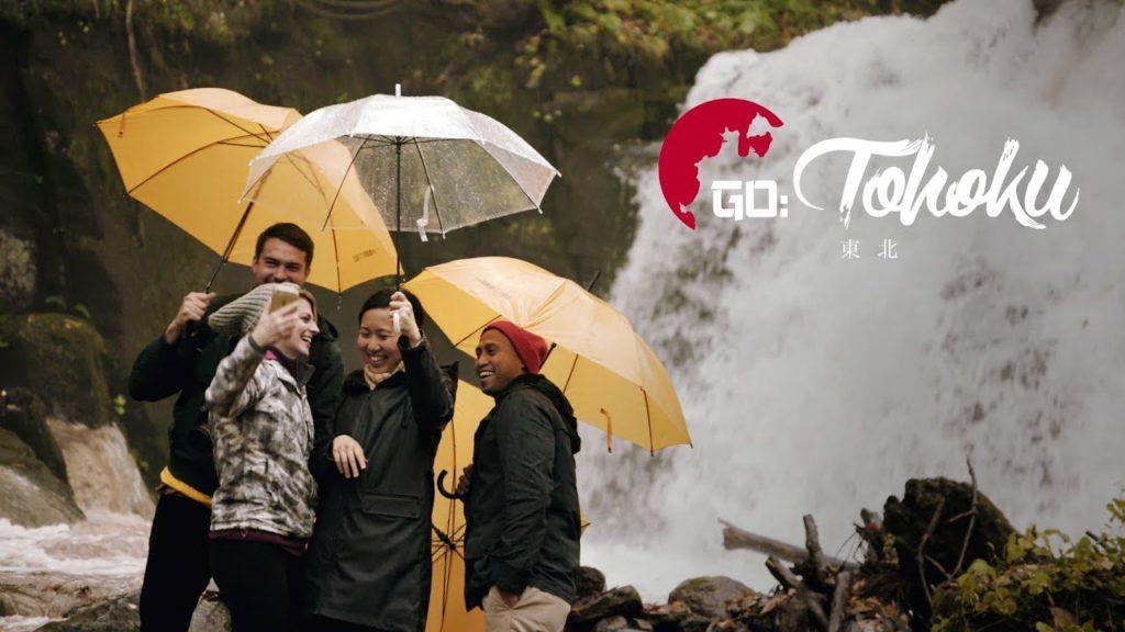 Go Tohoku Episode 1: Off-the-Beaten-Path Japan