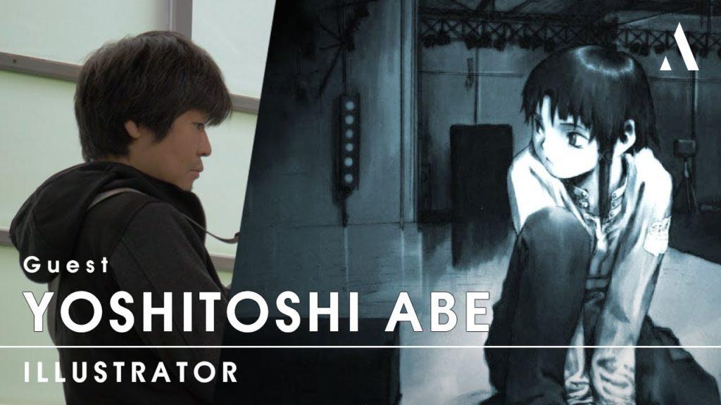 Yoshitoshi ABe, Illustrator