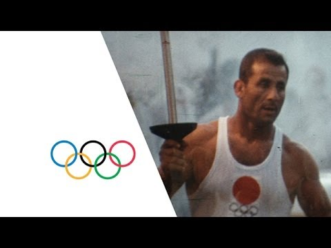 The Complete Tokyo 1964 Olympics Film | Olympic History