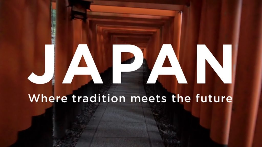 JAPAN – Where tradition meets the future | JNTO