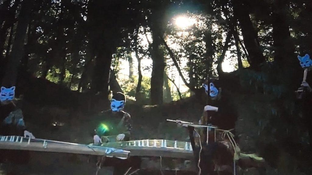 和楽器で宇多田ヒカルの桜流し弾いてみた!