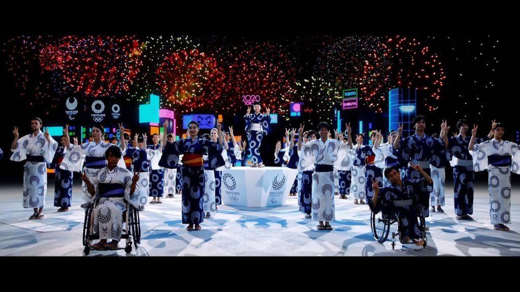東京五輪音頭-2020- ミュージックビデオ / TOKYO GORIN ONDO 2020 (Music Video)