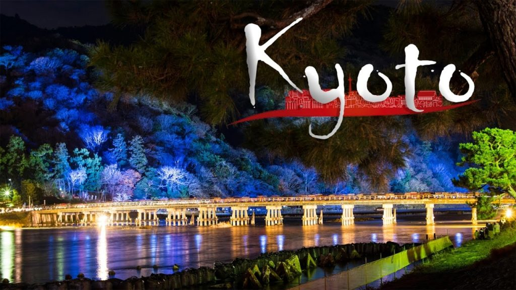 Kyoto – Timeless beauty in 4K