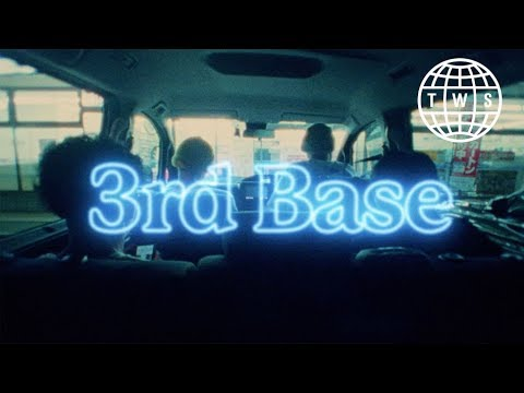 3rd Base | A Year in the Life of the adidas Japan Skate Team