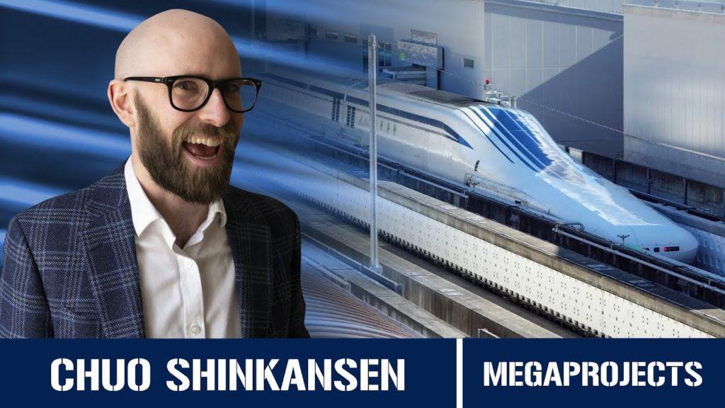 Chuo Shinkansen: Japan's Incredible Rail System